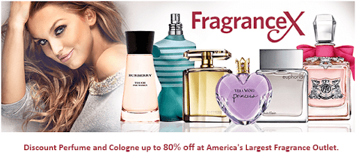 FRAGRANCEX: Discount perfume, cologne, after shave, body lotion, and more! Up to 80% off authentic fragrances from top brands. Free shipping on orders over $35.
