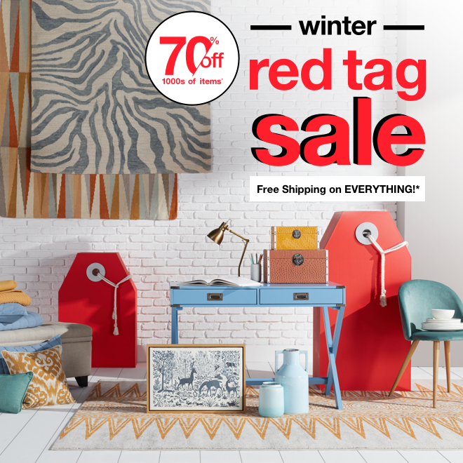 OVERSTOCK: Snag Your 12% off Coupon!