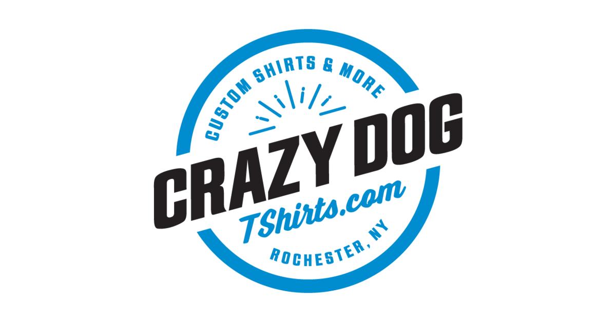 CRAZY DOG TSHIRTS: Funny t-shirts printed on crazy soft apparel. Shop online for cool shirts for men, women and kids.