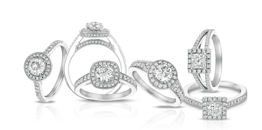 DIAMONDS-USA: Clarity enhanced diamonds. Loose Diamonds, exclusive engagement rings. Free worldwide insured shipping.