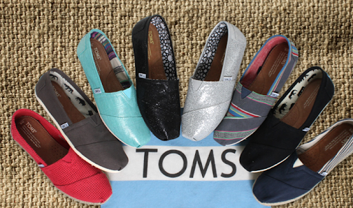 TOMS SHOES: Comfort Found in Every Pair. Buy Your Favorite Styles on TOMS® Official Site. Extended 60-Day Returns. Categories: Kids' Products, Women's Products, Men's Products.