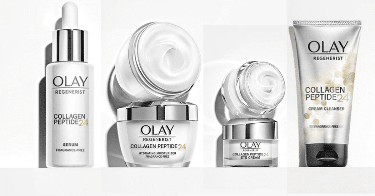 OLAY: Free Holographic Beauty Bag with $65 Purchase. Use Code: MERCURY. 12 hours left!
