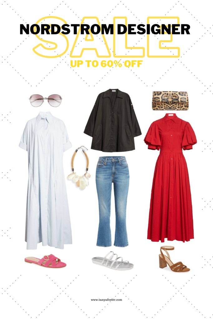NORDSTROM: Designer Final Sale Up to 70% off