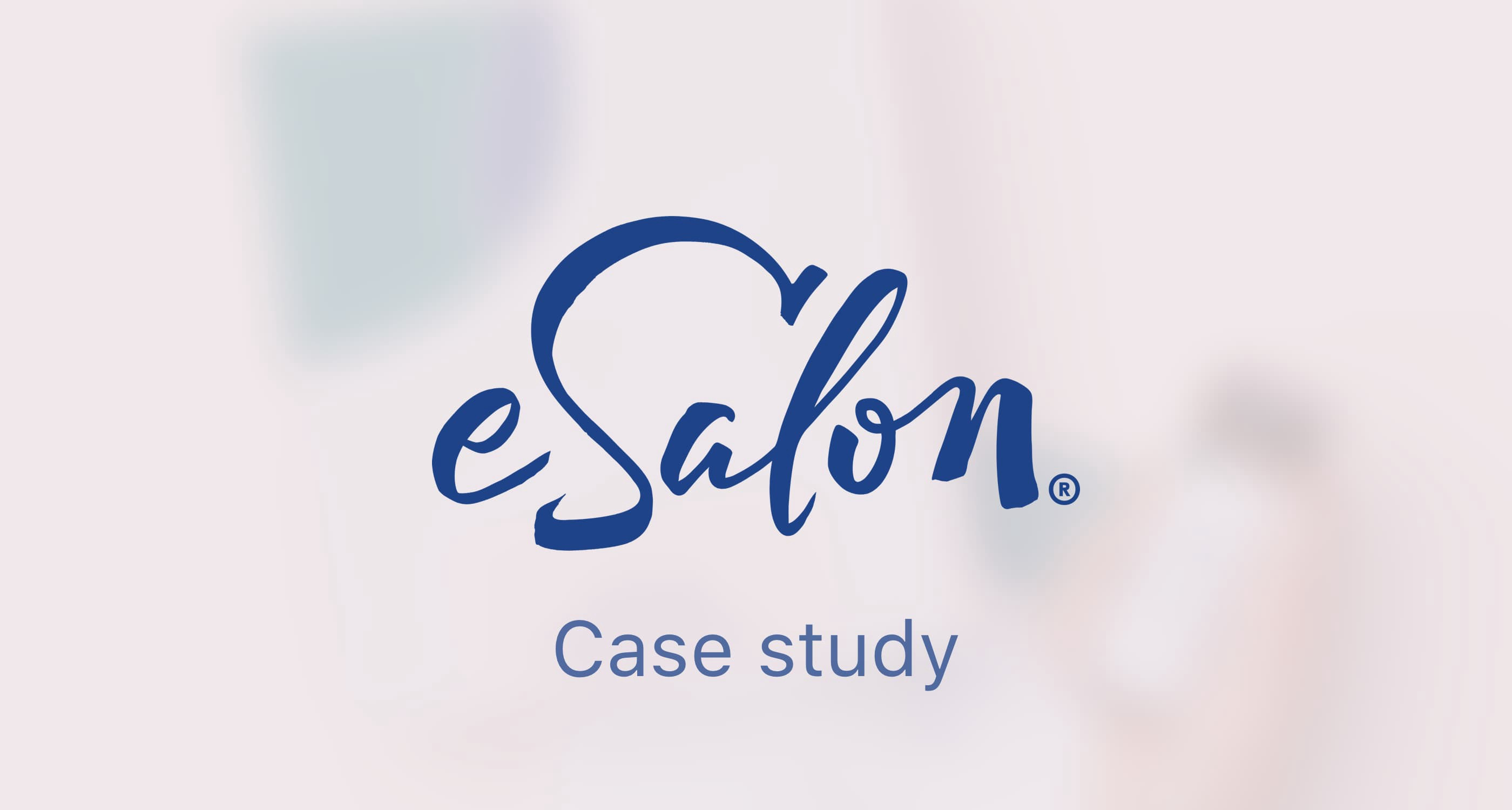 ESALON: eSalon creates at-home hair color made especially for you and delivered to your door. Our salon-grade hair dye has been awarded Best Home Hair Color by …