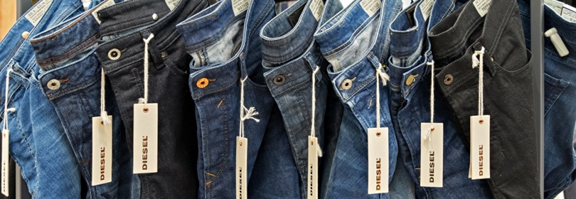 DIESEL: Sale Items Are Up To 40% Off – Now Save An Extra 20%! Shop Denim, Shoes, Jackets & More.