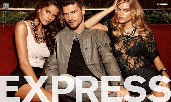 EXPRESS CLOTHING: Shop the latest trends in women's and men's clothing at Express! Find your favorite jeans, sweaters, dresses, suits, coats and more.