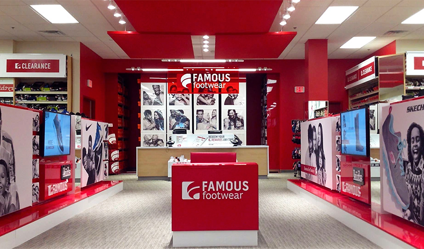 FAMOUS FOOTWEAR: Discover the latest styles of brand name shoes & accessories for Men, Women & Kids. Buy Online, Pick Up In-Store or at Curbside