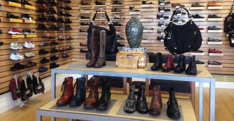 FOOTWEAR ETC: Shop online with Footwear etc. to find a wide selection of high quality comfort shoe brands for both women and men