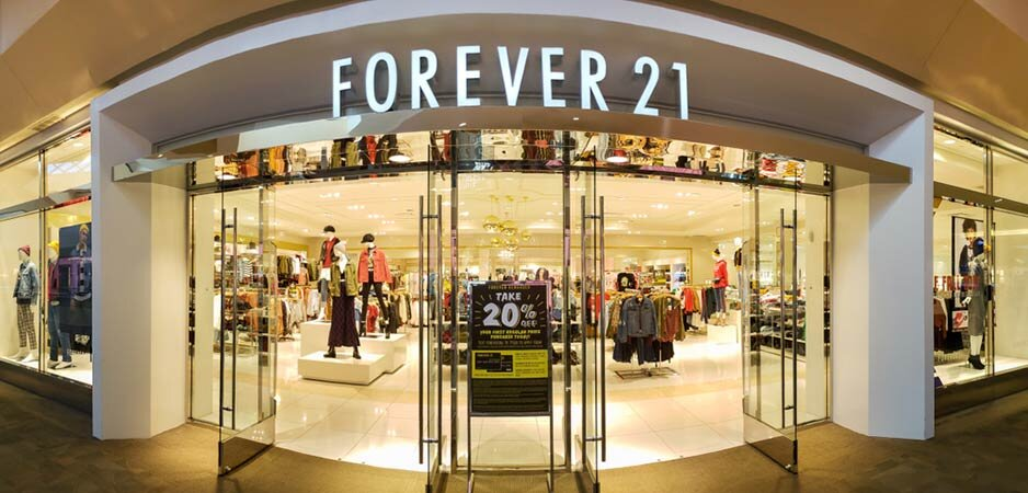 FOREVER 21: Is s the authority on fashion & the go-to retailer for the latest trends, styles & the hottest deals. Shop dresses, tops, tees, leggings & more!