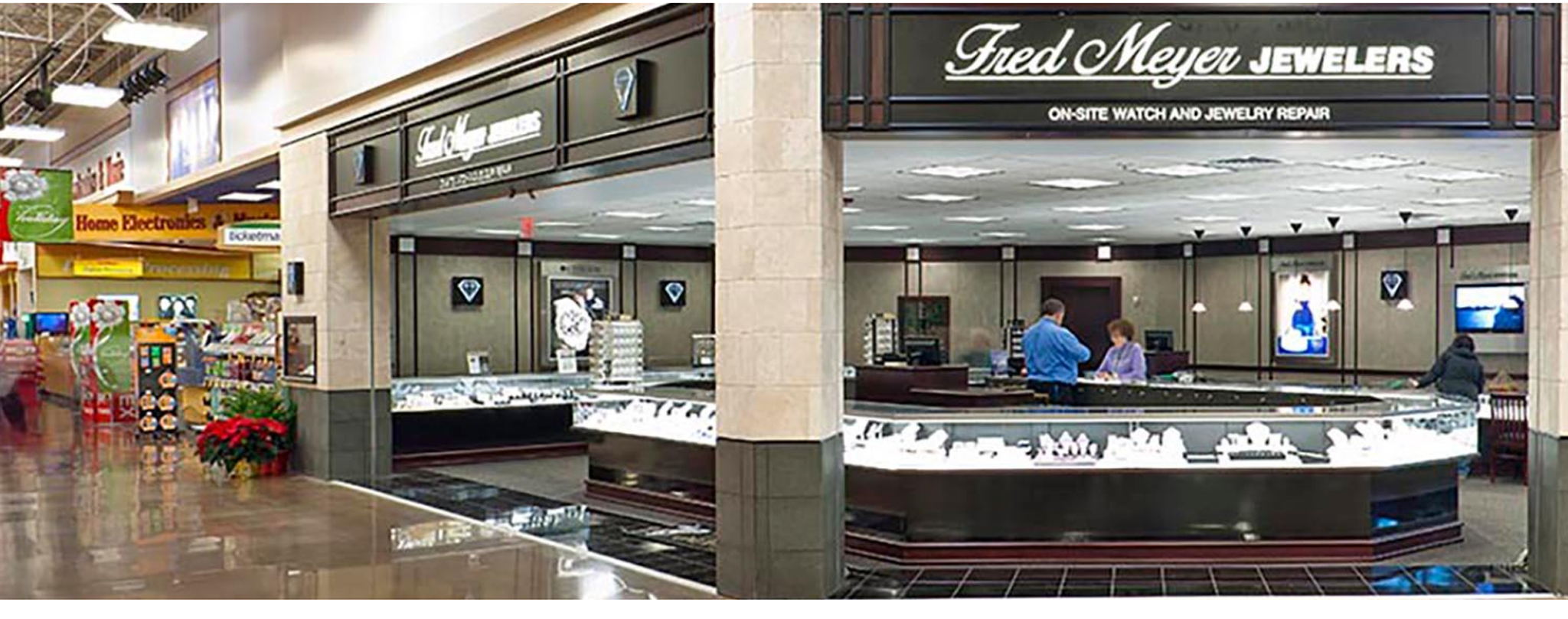 FRED MEYER JEWELERS: Shop our online jewelry store for diamonds, rings, mens engagement rings, earrings, necklaces, watches and bracelets.