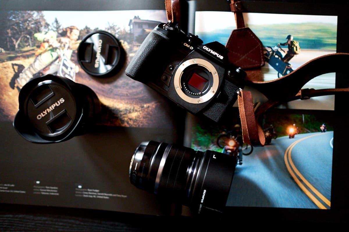 OLYMPUS: Introducing the M.Zuiko Digital ED 150-400mm F4.5 TC1.25x IS PRO lens.