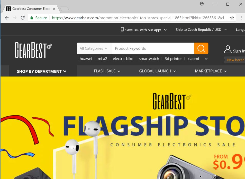 GEARBEST: Quality Electronics, Apparel & more at Wholesale Prices, Best Service, Shop Now. Shopping from Huge Selection of Quality Electronics, Apparel, Accessories & More