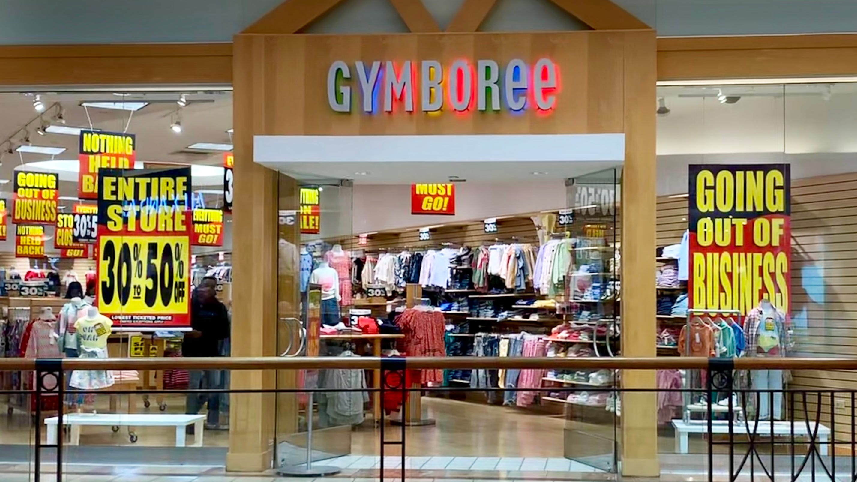 GYMBOREE:  Shop kids clothes up to size 12 and discover the magic of coordinating, bow-to-toe kids clothing.