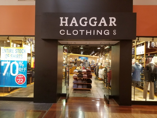 HAGGAR:  Shop Our Quality Attire for Today's World! Perfect for Today's World. Look Your Best at Home. 10% Off Orders Over $100.