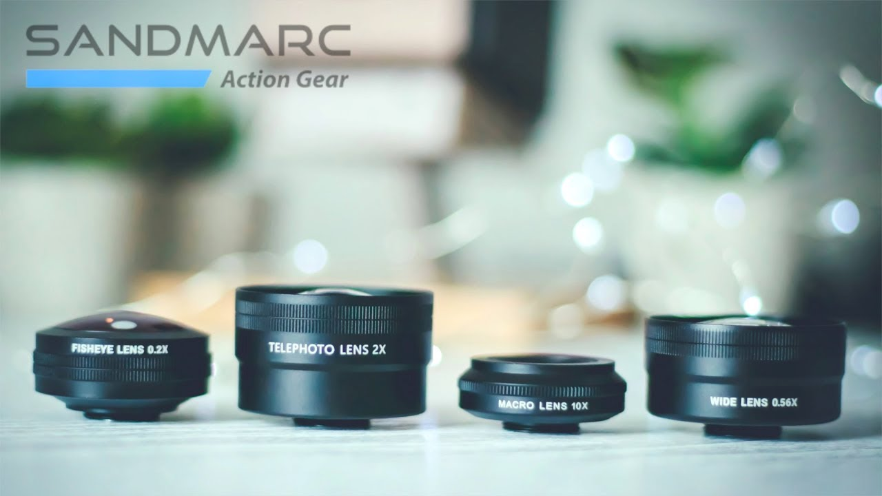 SANDMARC: Enabling photographers & travelers capture next-level content. Waterproof. Free US Shipping. Lifetime Warranty