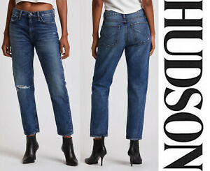 HUDSON JEANS: Shop the latest denim fashion styles with free shipping and returns.