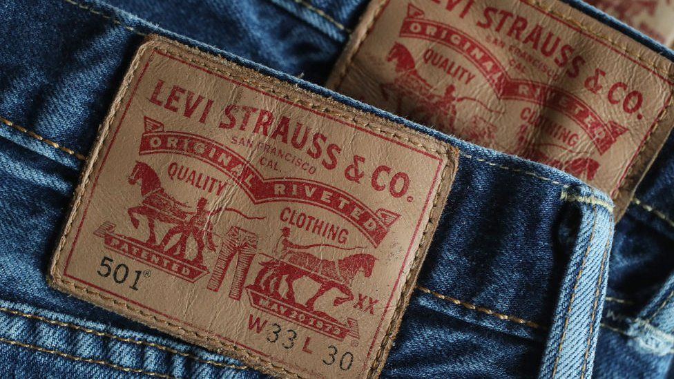 LEVI'S: Levi's jeans are the original jeans. Stylish and authentic, Levi's has the best fitting blue jeans, pants, shirts and outerwear for men, women and kids.