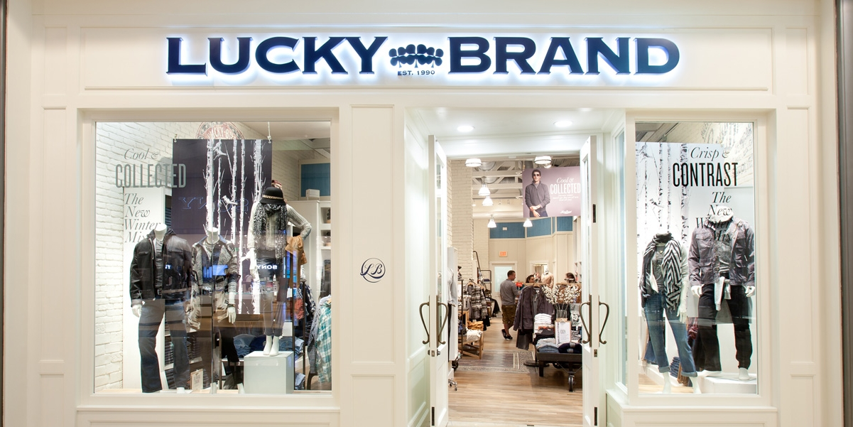 LUCKY BRAND JEANS: Lucky Brand Jeans makes premium vintage-inspired jeans and clothing. Built to last, available online or in stores and a fit for everyone.