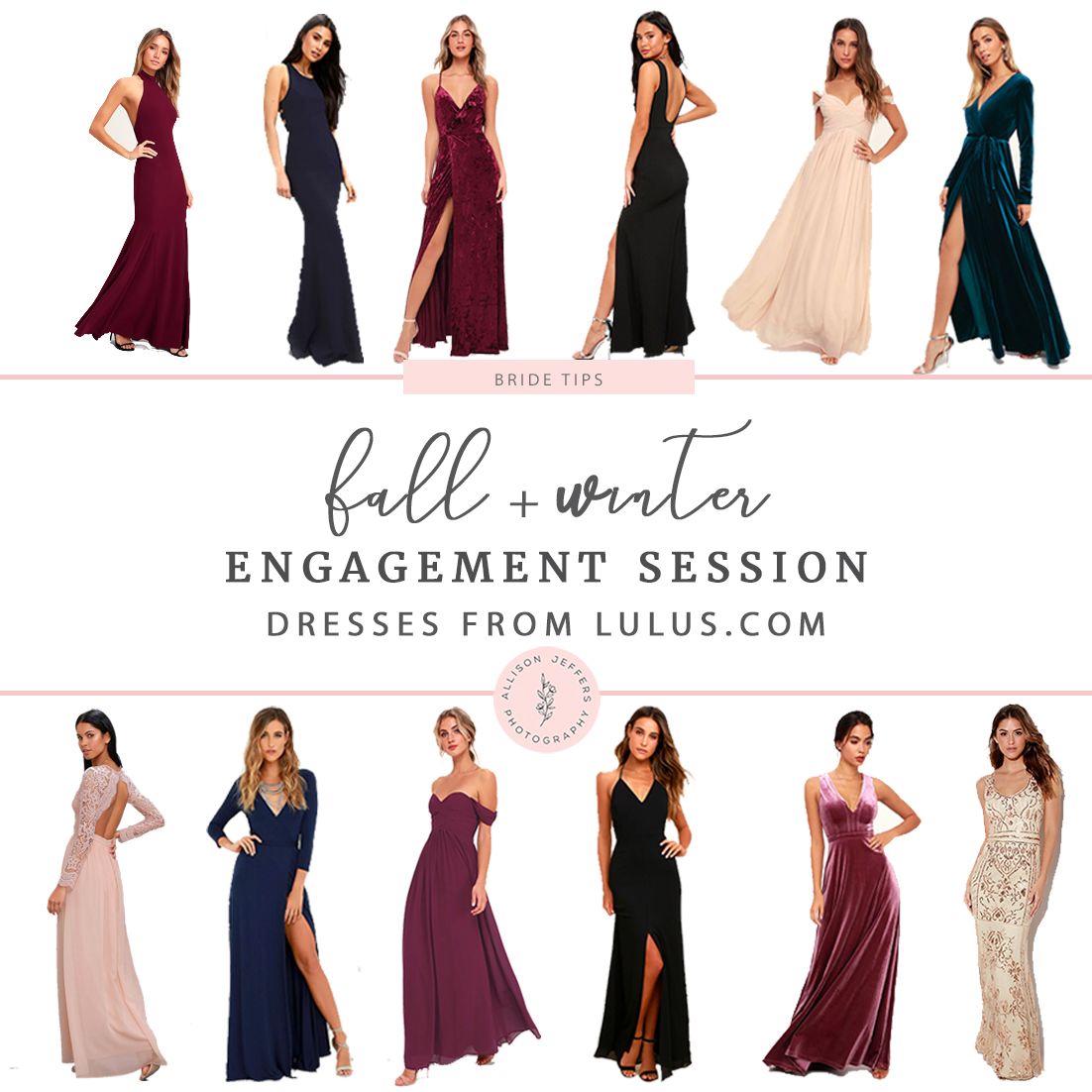 LULU'S: Shop Lulus for must-have dresses, tops, shoes and accessories. Curated collections, exclusive styles and new items added daily.