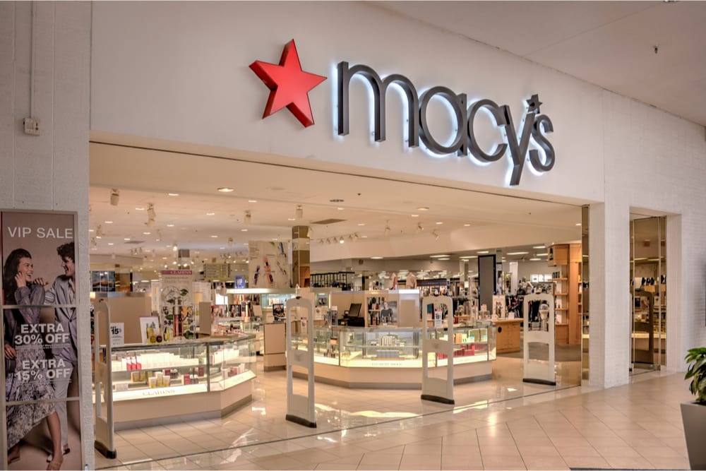 MACY'S: FREE Shipping . Macy's has the latest fashion brands on Women's and Men's Clothing, Accessories, Jewelry, Beauty, Shoes and Home