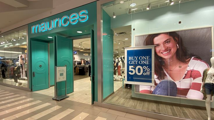 MAURICES: Offer a wide selection of women's clothing from sizes 0-24, including jeans, tops, dresses and more. Enjoy free shipping on orders over $50!