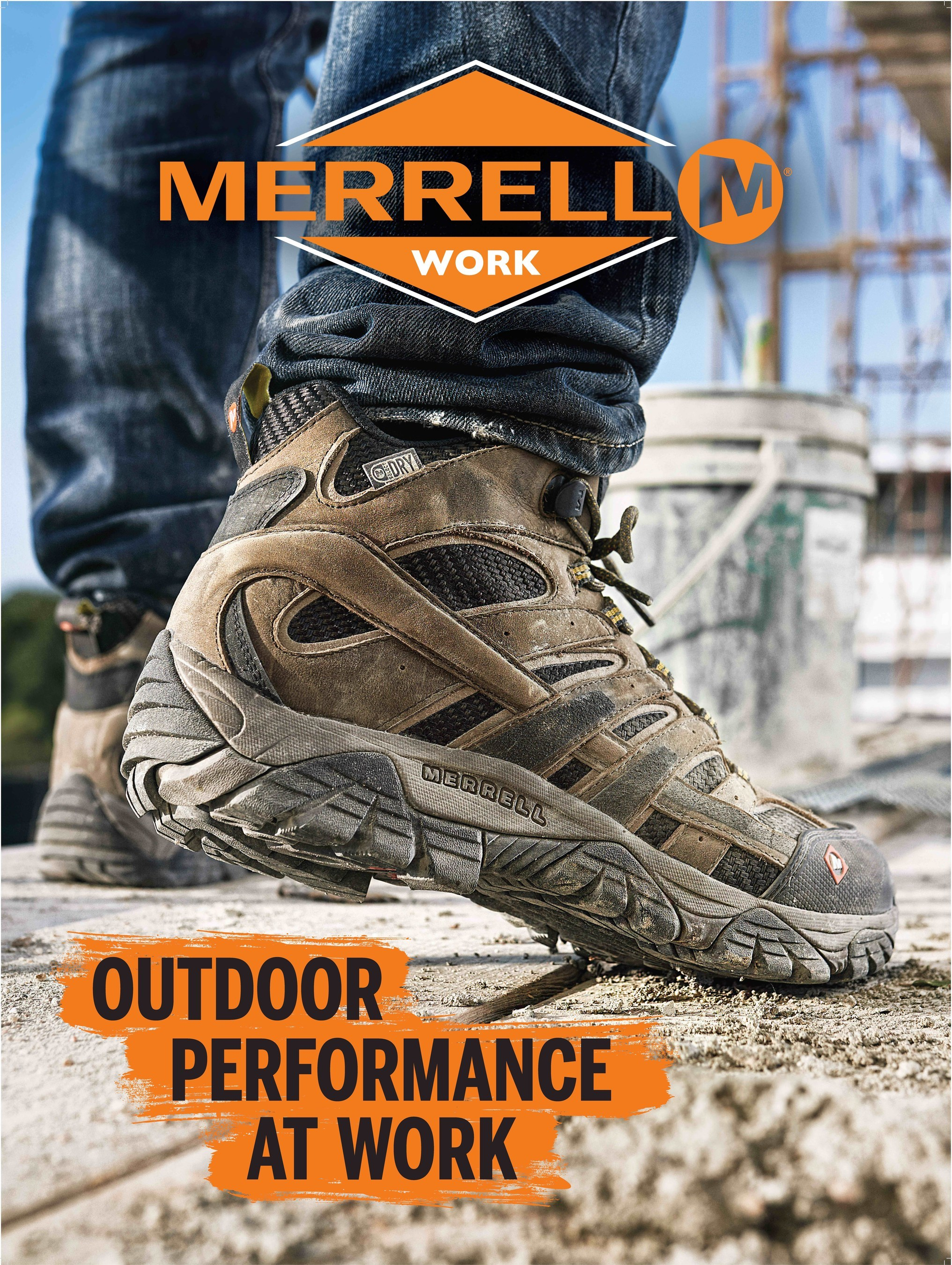 MERRELL: Shop outdoor footwear & apparel in hiking, running, & casual styles to equip you for your active lifestyle. Free shipping!