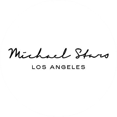 MICHAEL STARS: redefines contemporary clothing with luxury essentials that embody the modern California lifestyle.