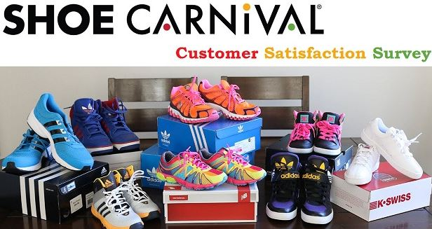 SHOECARNIVAL: There's a surprise in store at Shoe Carnival! Discover amazing deals on brand-name shoes, boots, sandals, and sneakers for the whole family.
