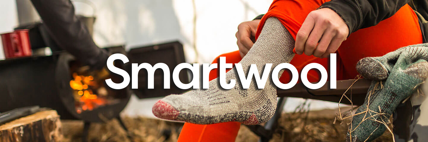 SMARTWOOL: Merino wool clothing, socks, base layers, sweaters, tights, more. Comfortable, durable for running, hiking, cycling, daily use. 100% Guarantee.
