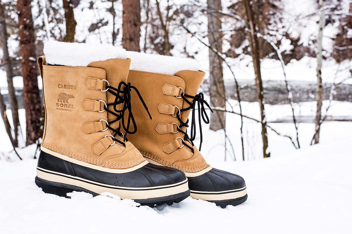 SOREL: Fashionable footwear for women, men and kids. Find warm, comfortable boots, shoes and more from SOREL online.