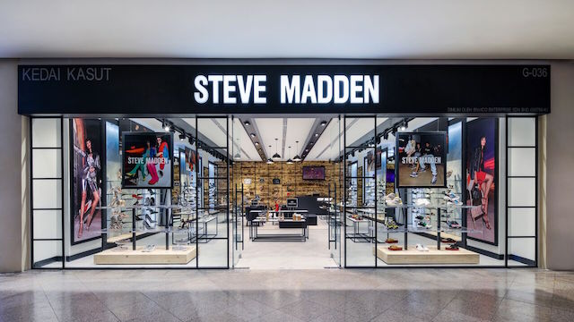 STEVE MADDEN:  Shop your favorite Steve Madden shoes, handbags, apparel and accessories now and pay later.