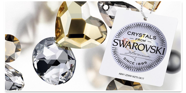SWAROVSKI: 80% off Fine Jewelry, Watches and Crystal …