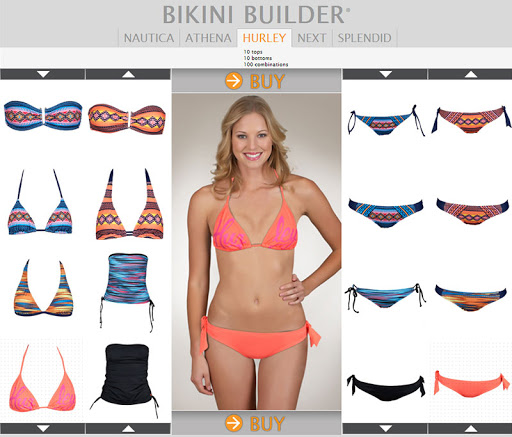 SWIMSPOT: Find your favorite new tankini swimsuits, bikinis, one-piece swimsuits, resort wear, and so much more in our collection of women's designer swimwear