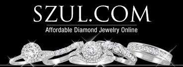 SZUL: Our Online Jewelry Store offers free shipping for guaranteed authentic, beautiful Diamond Jewelry, Engagement Rings & more.