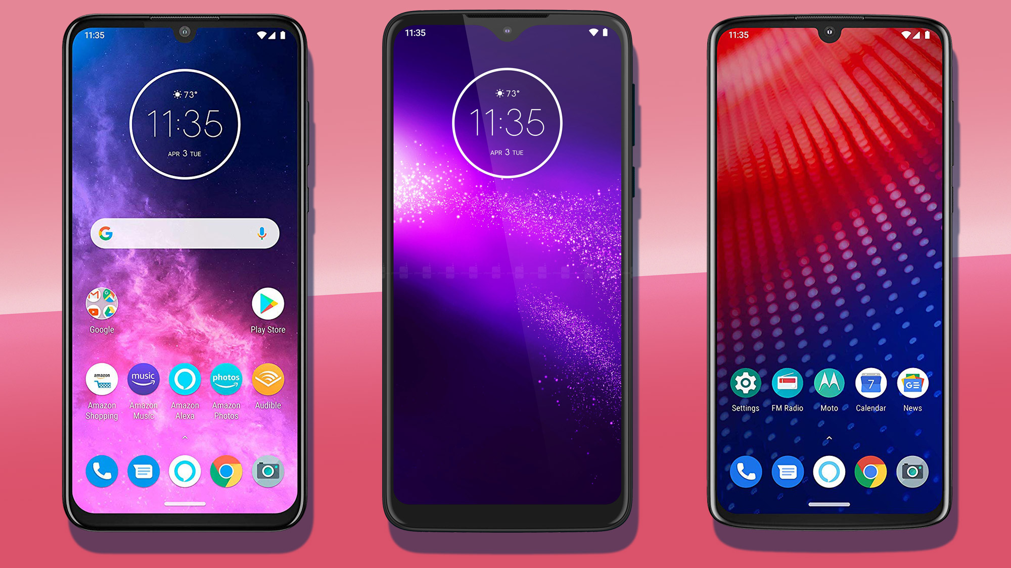 MOTOROLA MOBILITY: Discover our new unlocked Android phones from Motorola and stay informed about our offers and promotions