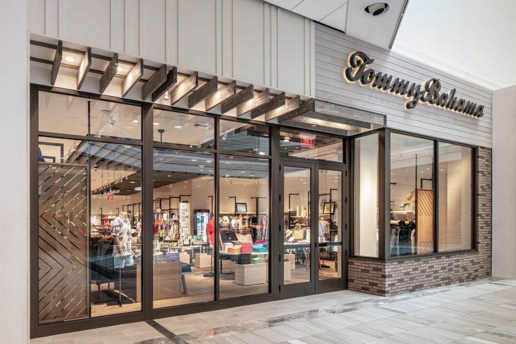 TOMMY BAHAMA:  is the purveyor of island lifestyles and maker of luxury lifestyle clothing and accessories.