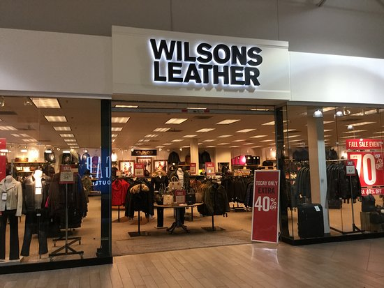 WILSONS LEATHER: Shop Quality Men's and Women's Leather Jackets with Free Shipping! Explore Our Stylish Handbags, Hats, Gloves, Wallets, Briefcases and More