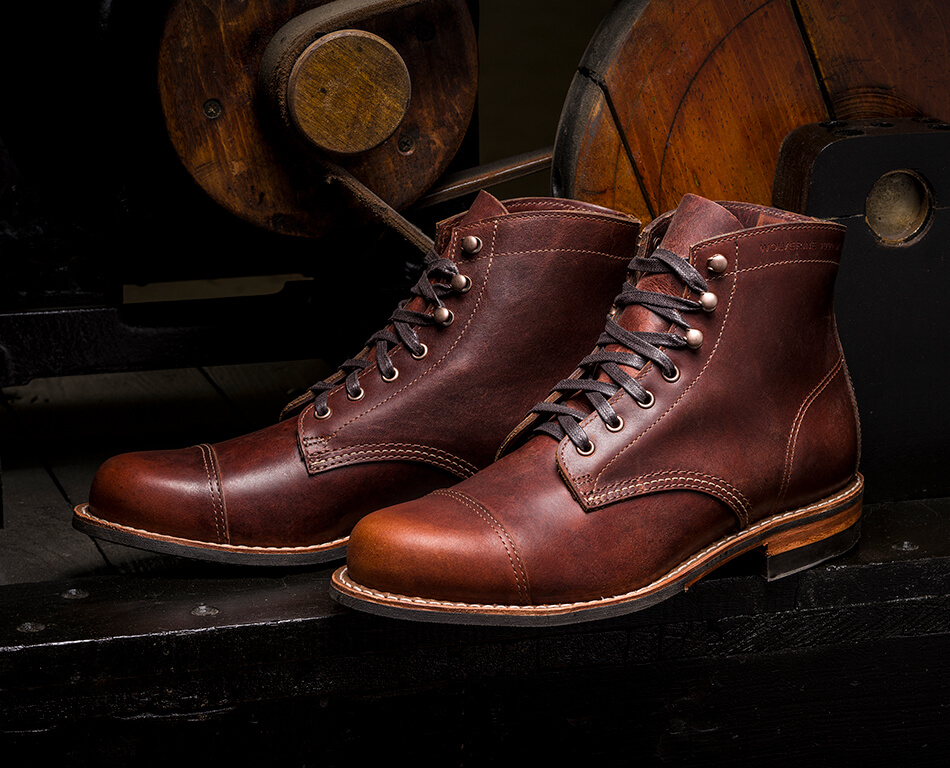 WOLVERINE: Shop Wolverine® for Comfortable and Durable Work Footwear Built To Endure! Free exchanges. Largest selection. Live support chat. Buy Now, Pay Later.