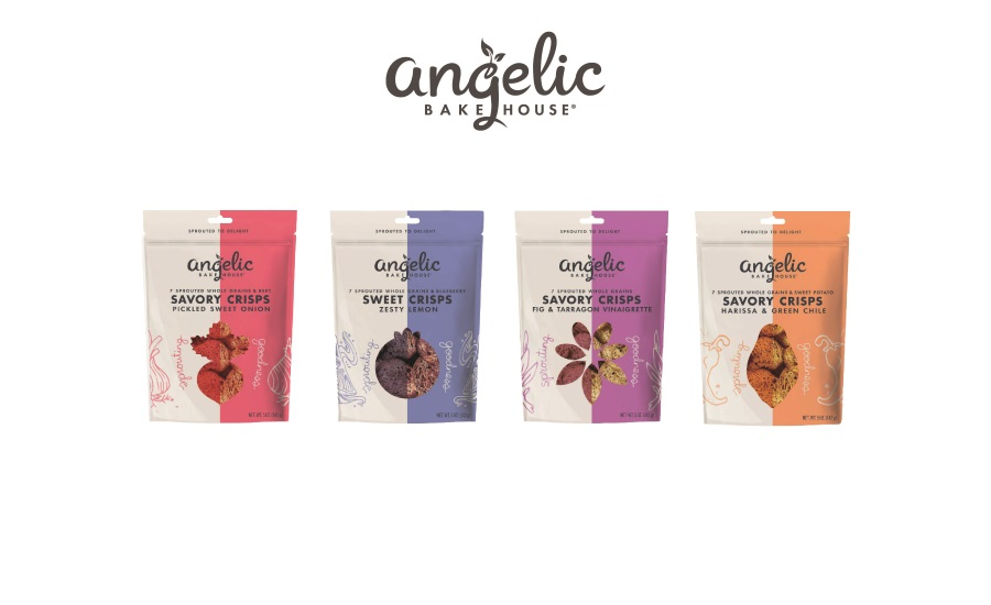 ANGELIC BAKEHOUSE: Angelic Bakehouse is free of milk, eggs, fish, tree nuts, peanuts, soy, & sesame. Angelic Bakehouse Baked Goods are the perfect mash of wholesome and awesome. Family Owned.