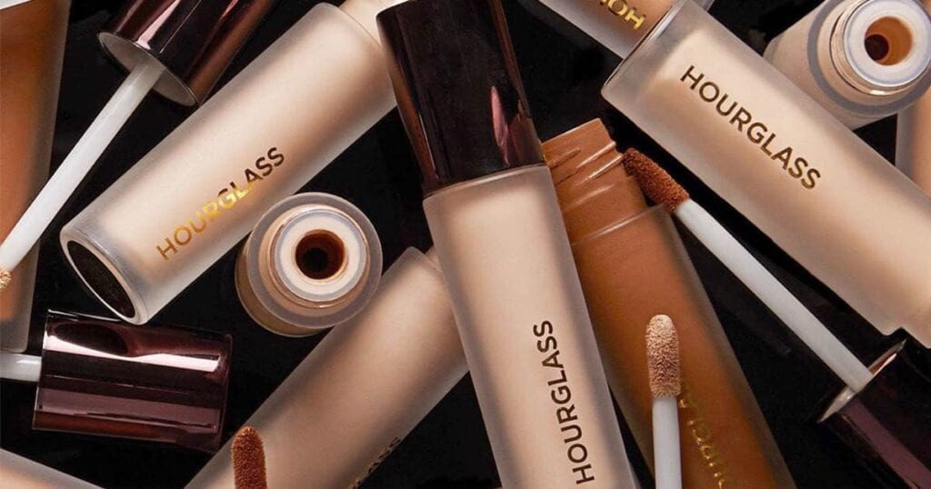 HOURGLASS COSMETICS: Explore Hourglass® Cosmetics New Must-Have Beauty Essentials & Get Free Shipping Over $50!