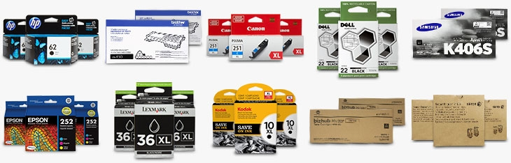 123 REFILLS: Save 25% on Ink and laser toner refills & printer cartridges for HP, Lexmark, Epson, Canon, Dell and more.