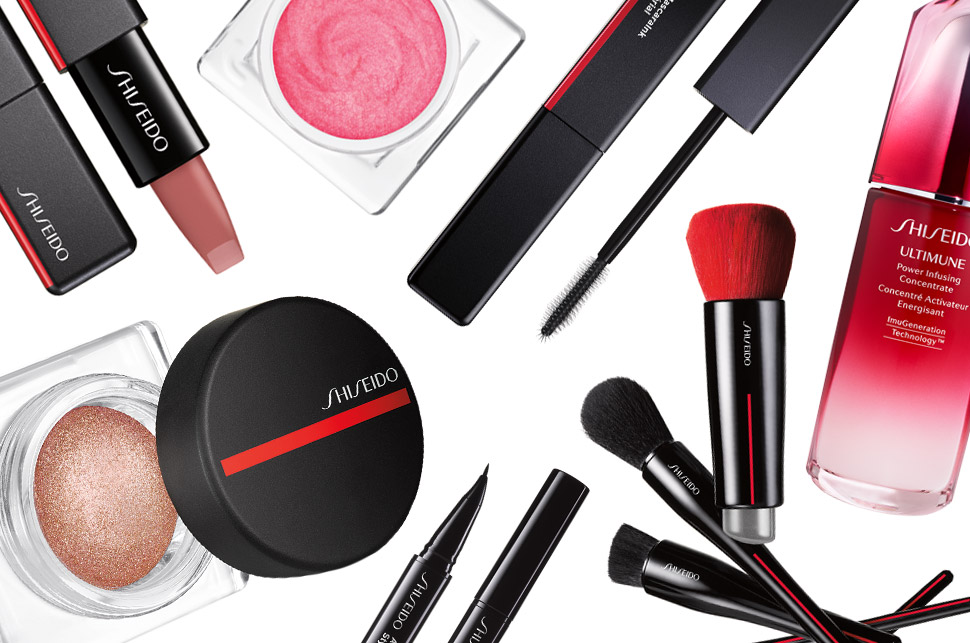 SHISEIDO: Shiseido offers the highest quality products in brightening and anti-aging skincare, makeup and fragrance with 145 years of technology. Free samples everyday …