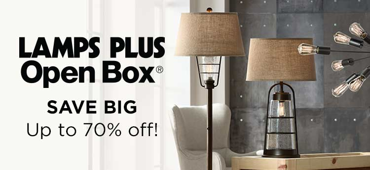 LAMPS PLUS: Shop the Nation's Largest Lighting Retailer for Best Selection, Service & Value!