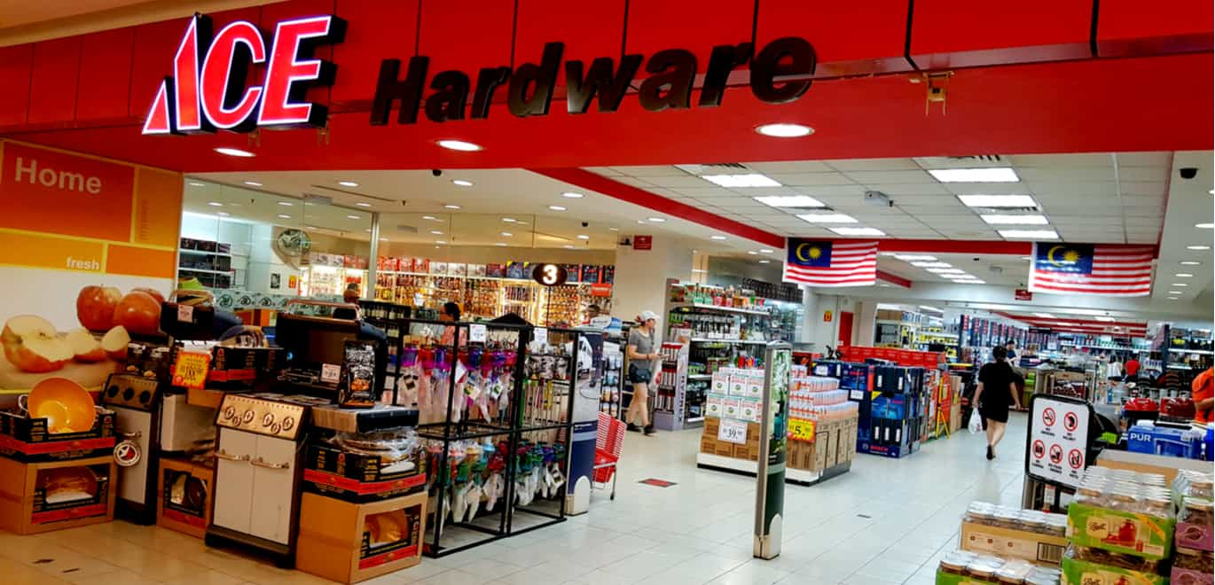 ACE HARDWARE: Shop Ace Hardware for grills, hardware, home improvement, lawn and garden, and tools. Buy online & pickup today!