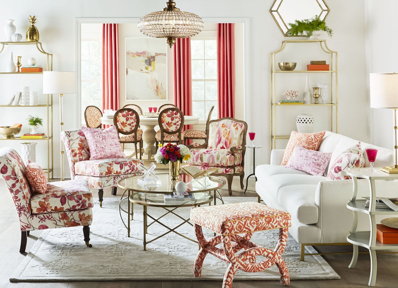 BALLARD DESIGNS: Take Up to 20% Off All Indoor Furniture & Decor. Hurry, Sale Ends 2/1!