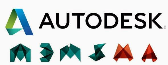 AUTODESK: Builds software that helps people imagine, design, and make a better world.