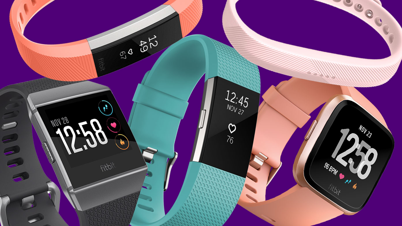 FITBIT: Family of fitness products that help you stay motivated and improve your health by tracking your activity, exercise, food, weight and sleep.