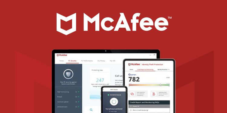 MCAFEE: Protect all your devices with McAfee. We offer leading Antivirus, VPN, Cloud, Endpoint, & Enterprise Security Solutions. Get the most innovative antivirus & cyber