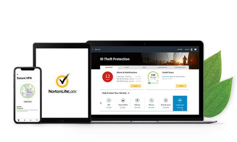 NORTONLIFELOCK: Did you know NortonLifeLock will refund your money if you get a virus that we can't remove?