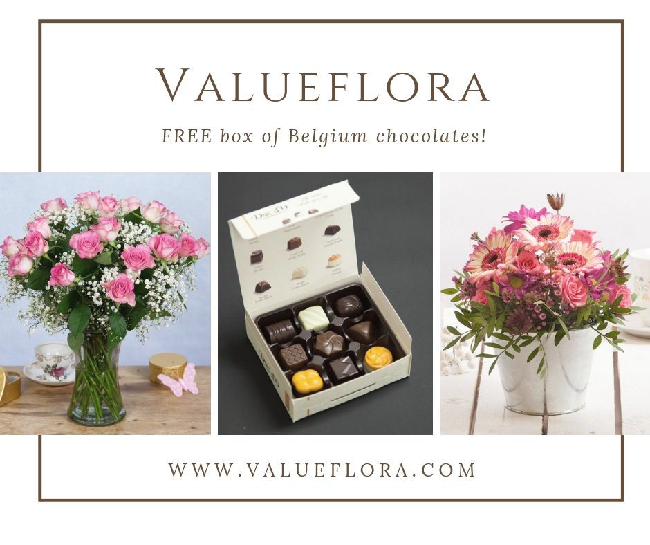 VALUEFLORA: Your one-stop, on line flower shop, where we guarantee you affordable luxury bouquets, flowers, trugs …